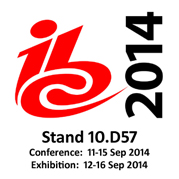 BES to exhibit at IBC 2014