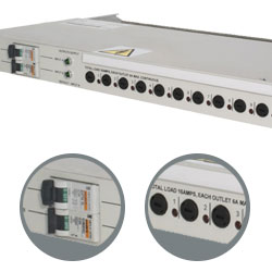 BES Mains Distribution Units