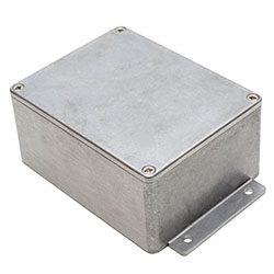 IP54 Enclosures - Flanged