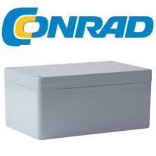 New Distributor, Conrad