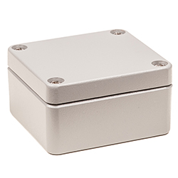 Deltron Enclosure 490-060503-68