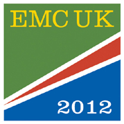 Roxburgh EMC to exhibit at EMCUK 2012