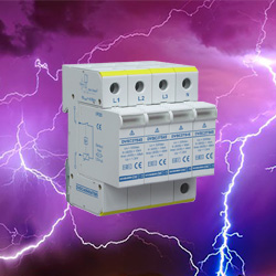 Surge Protection Devices (SPD) and 17th Edition 1st Amendment