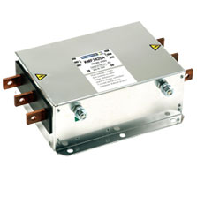KMF3420V Three Phase Mains Filter - High Voltage High Performance 420 Amps - Rated up to 690V