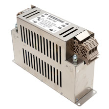 KMF350 Three Phase Mains Filter - General Purpose 50 Amps