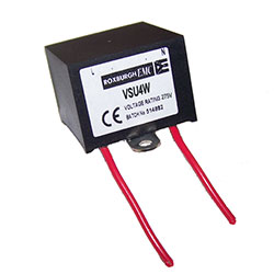 VSU4W Voltage Suppression unit (External) Three Phase and Neutral 275 Volts