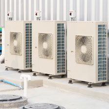 Roxburgh EMC filters for HVAC applications